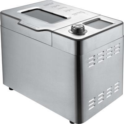 Máquina para pan 1 kg gris