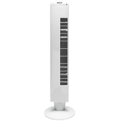 Ventilador torre 50 W blanco