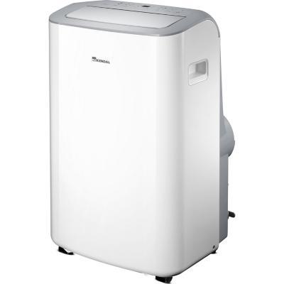 Aire acondicionado portátil 12000 BTU blanco