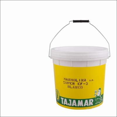 Marmolina superior EF-2 blanco 25 kg