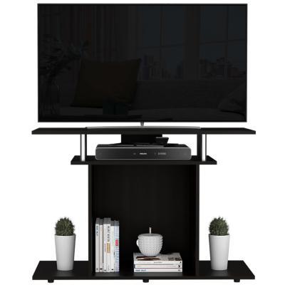 Rack de TV 68,4x99,5x40 cm wengué