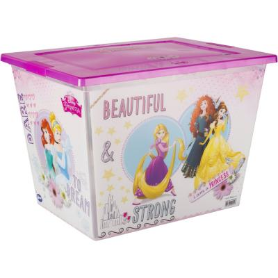Caja infantil 27 litros 30,2x31,,8x41,2 cm