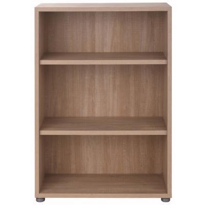 Gabinete 221x245x35 cm oak blanco