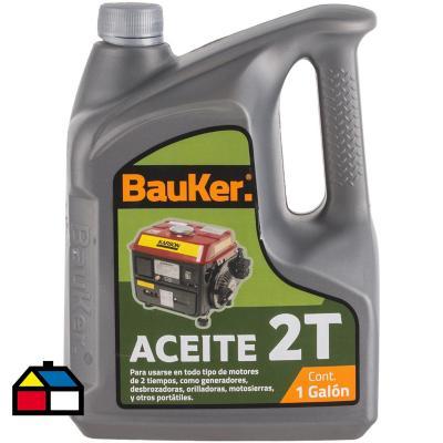 Aceite para generador 2 tiempoes 1 gl