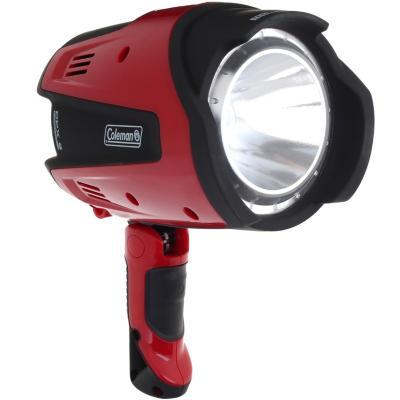 Linterna foco LED a pilas
