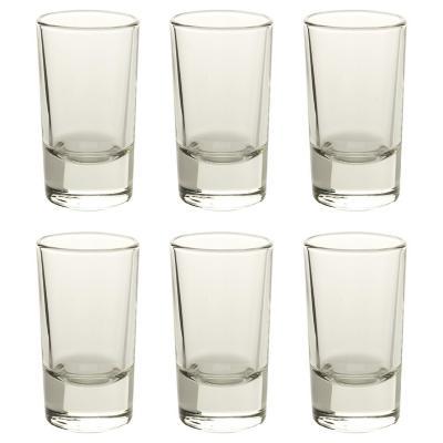 Set vasos6 unidades shot5 cl Ohio