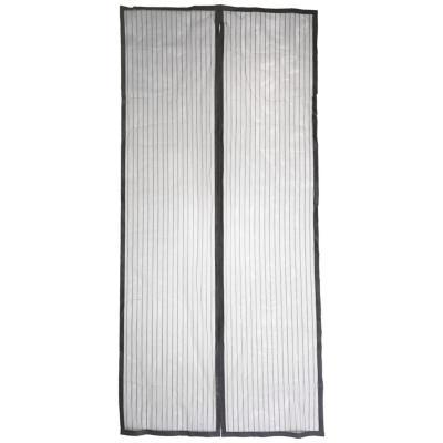 Malla mosquitero puerta magnético 1X2,2 m