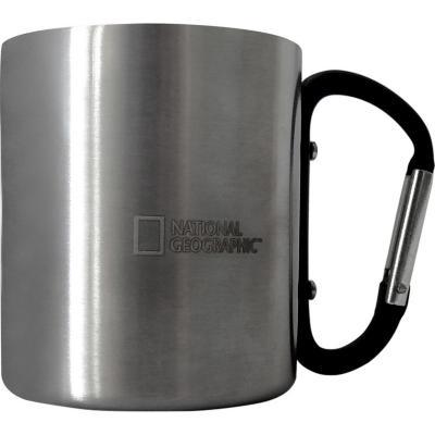 Jarro aluminio gris