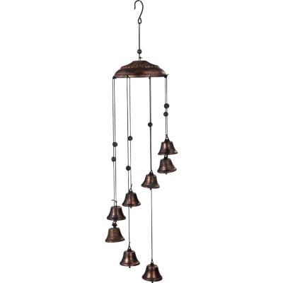 Campana de viento campanas metal