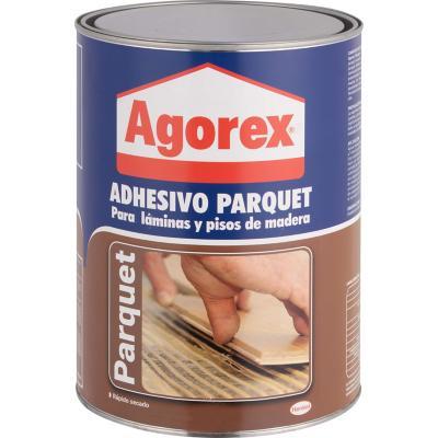 Adhesivo para parquet Agorex 5 kg