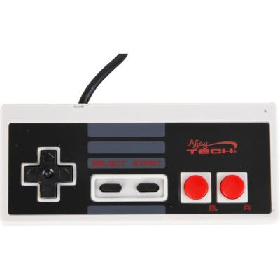 Gamepad Pc C/Cable Nes Usb