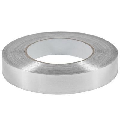 Cinta aluminio adhesiva 25 mm 50 m