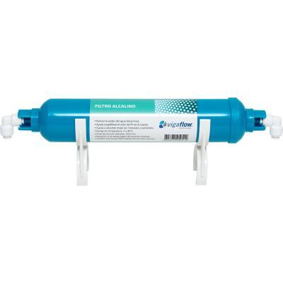Para equipo de osmosis inversa (primera etapa adicional) y refrigerador