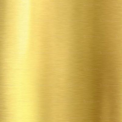 Papel autoadhesivo Cepillado Dorado 45X182 cm