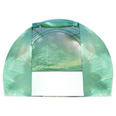 Invernadero tunel 9 m²