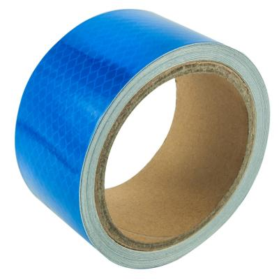 Cinta reflec g dia azul - 50mm x 5m