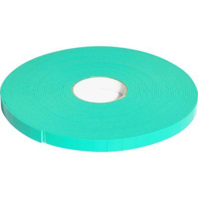 Espuma polietileno 2/c blanca - 1mm x 18mm x 60m