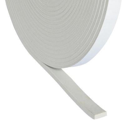 Espuma polietileno 2/c blanca - 2mm x 19mm x 30m