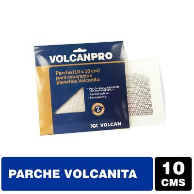 Parche volcanita 10x10 cm
