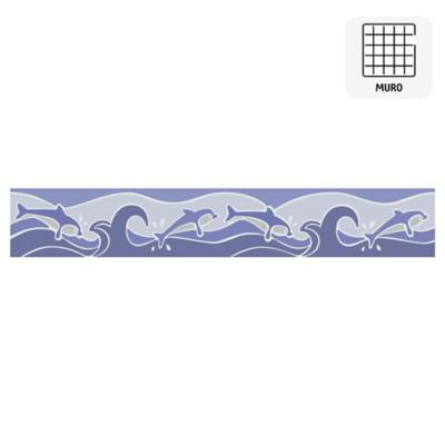 Listel Barus 5,7x35 cm