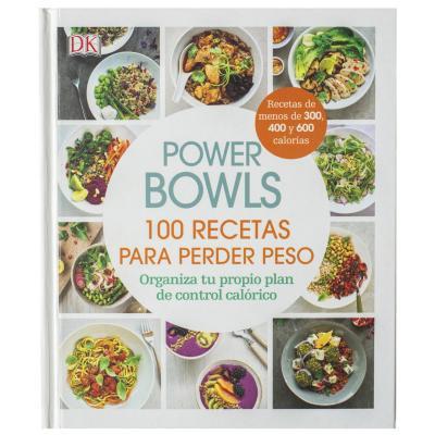 Libro Power Bowls