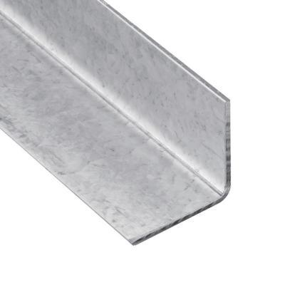 Galvamax angular 40x40x3 mm 6 m