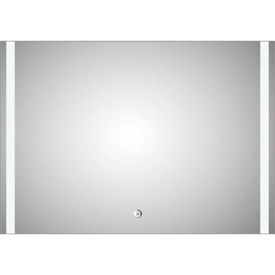 Espejo Berlin con luz led touch 100X70 cm