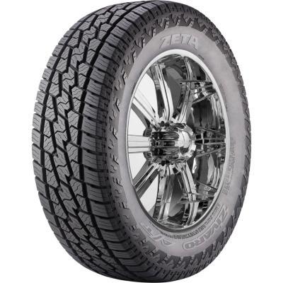 Neumático para auto 245/75 R17