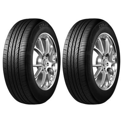2 x Neumático 195/60 R14