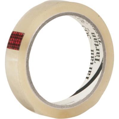 Cinta adhesiva 18 mm X25 m