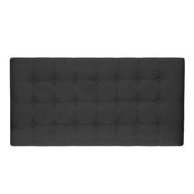 Respaldo 110x5x78 cm negro