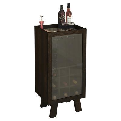 Bar Niza 45x37x94 tabaco