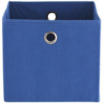 Caja plegable 30x30x26 cm colores