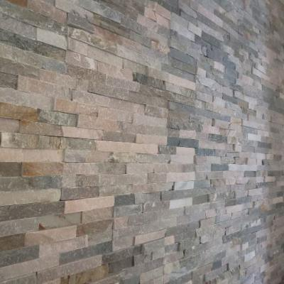 Piedra castilla 15x60 cm 0,63 m2