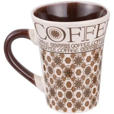 Taza de café 90 cc cerámica A