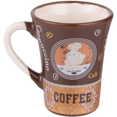 Taza de café 90 cc cerámica E