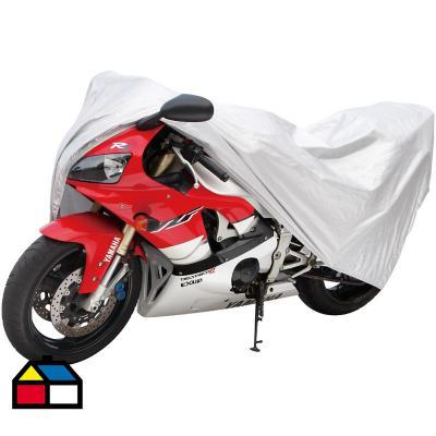 Cobertor para moto talla L