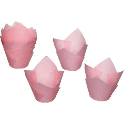 Moldes tulipa papel sweetly does it para muffins (100 uds)