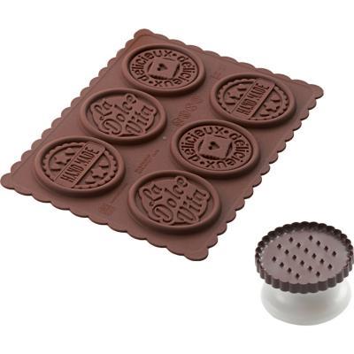Set galletas dolce vita