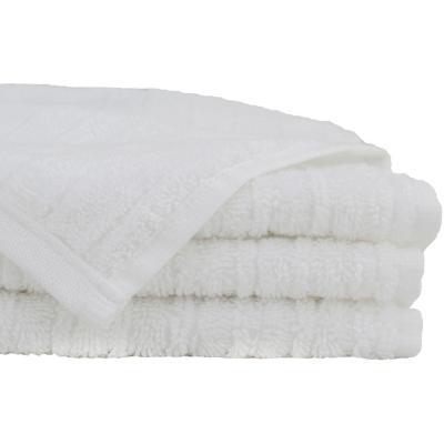 Toalla baño fio blanco 70x140