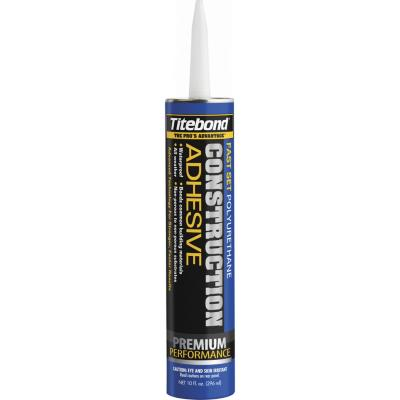 Adhesivo de montaje multiproposito: fast set adhesivo pu 300 ml