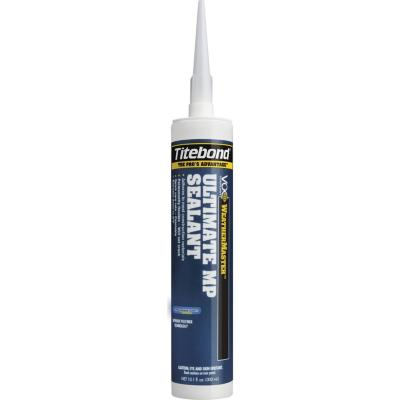 Sellador adhesivo multiproposito exterior/interior blanco 300 ml