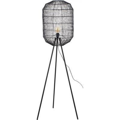 Lámpara de pie Tri Wev 1 luz 60 W