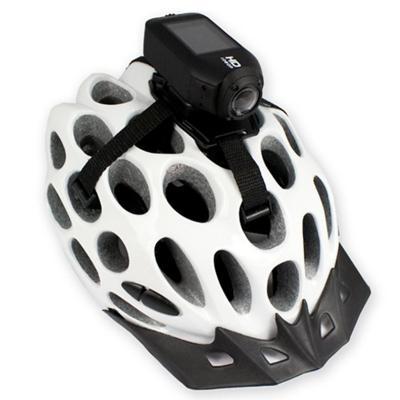 Arnés de casco de ventilación
