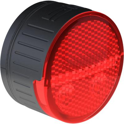 Luz roja para bicicleta 60 lumens