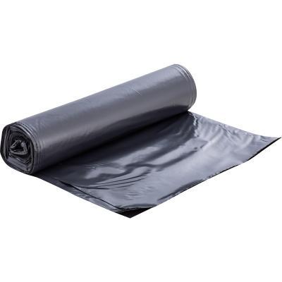 Protector negro de 25X63 m