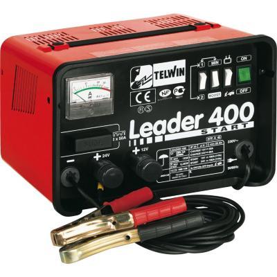 Cargador de batería 12/24V 180 A