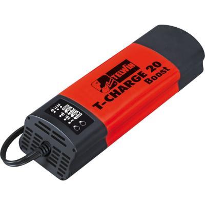 Cargador de batería 12/24V 8 A
