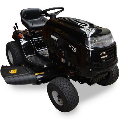 "Tractor 19HP 547CC 42"""