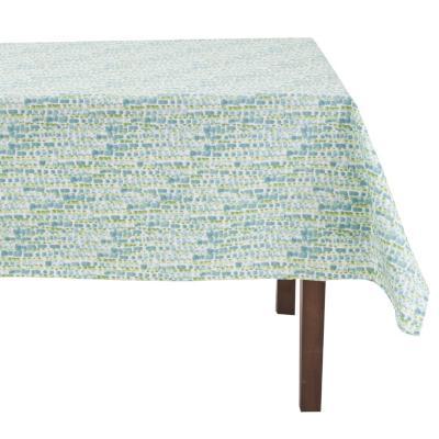 Mantel 160x230 cm cactus Verde
